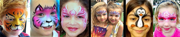 face-painter-northern-beaches-kids-parties