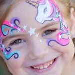 northern beaches face painter