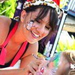 face painter northern beaches